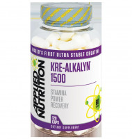 Applied Nutrition Kre Alkalyn 1500 120 Caps