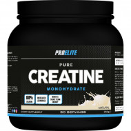 Pro Elite Pure Creatine 250g