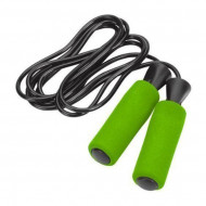 TnP Accessories Pvc Jump Rope Green