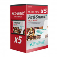 Acti Snack Fruit and Nut 5x35g