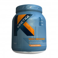 Kinetica 100 Percent Recovery 1Kg