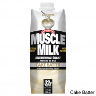 Cytosport Muscle Milk RTD 12x330ml