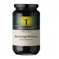 Meridian Organic Molasses 740g