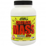Applied Nutrition Critical Mass 2.2Kg