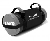 TnP Accessories Power Bag - 15Kg Grey