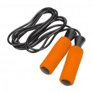 TnP Accessories Pvc Jump Rope Orange