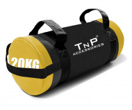 TnP Accessories Power Bag - 20Kg Yellow