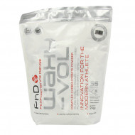 PhD Nutrition Waxy Vol 2Kg