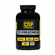 CNP Professional Pro Creatine E2 240 Tablets