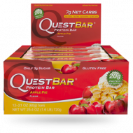 Quest Nutrition Quest Bars 12 Bars