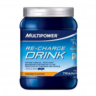 Multipower Re Charge Drink 630g