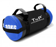 TnP Accessories Power Bag - 10Kg Blue