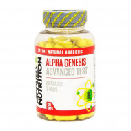 Applied Nutrition Alpha Genesis 120 Caps