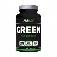 Pro Elite Green Tea Extract 120 Tabs