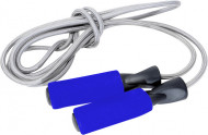 TnP Accessories Cotton Jump Rope Blue