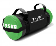 TnP Accessories Power Bag - 25Kg Green