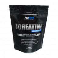 Pro Elite Pure Creatine 500g Pouch