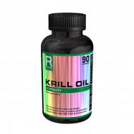 Reflex Nutrition Krill Oil 90 Caps