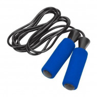 TnP Accessories Pvc Jump Rope Blue