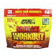 Applied Nutrition Critical Workout 450g