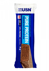 USN Pure Protein 12x75g Bars
