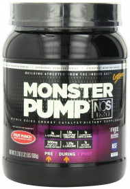 Cytosport Monster Pump NOS 600g