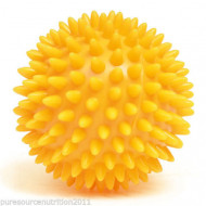TnP Accessories TnP Accessories Massage Ball 7.5 Yellow