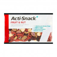 Acti Snack Fruit and Nut 40g