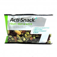Acti Snack Fruit Nut and Soya 40g