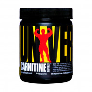 Universal Nutrition Carnitine Caps 60 Caps
