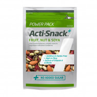 Acti Snack Fruit Nut and Soya 250g