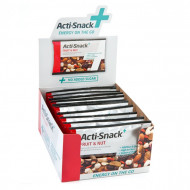 Acti Snack Fruit and Nut 12x40g