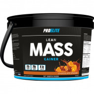 Pro Elite Lean Mass Gainer 4Kg