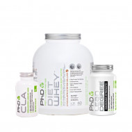 PHD Nutrition Fat Loss Bundle